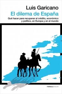 el-dilema-de-espana-9788499422794