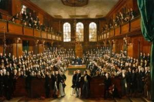 House of Commons XIX C
