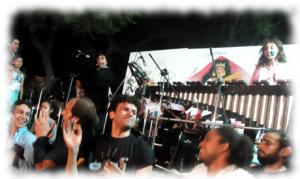 Cairo Artist manifestation