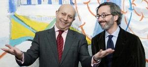 Ministro y Secretario de Cultura